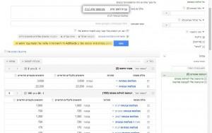 צילום מסך מכלי מחקר מילים של גוגל בענף מצלמות